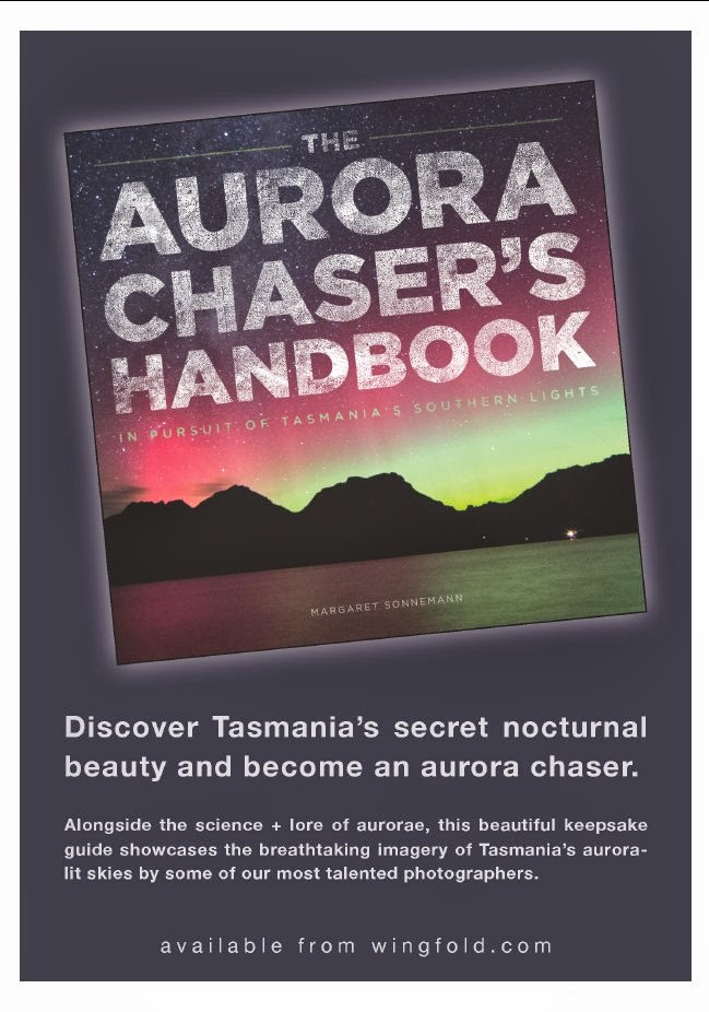 Aurora Chasers Handbook