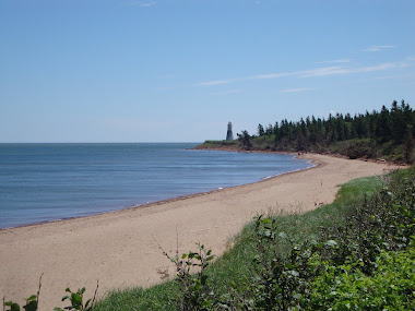 cape journiman ~ new brunswick canada
