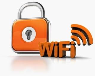 Cambiare o impostare la tua password wifi