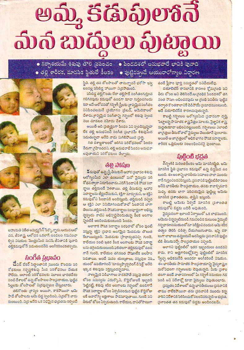 Healthy conceiving healthy diet during pregnancy dr i for Cuisine meaning in telugu