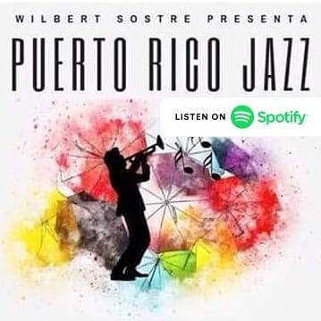 Puerto Rico Jazz Podcast