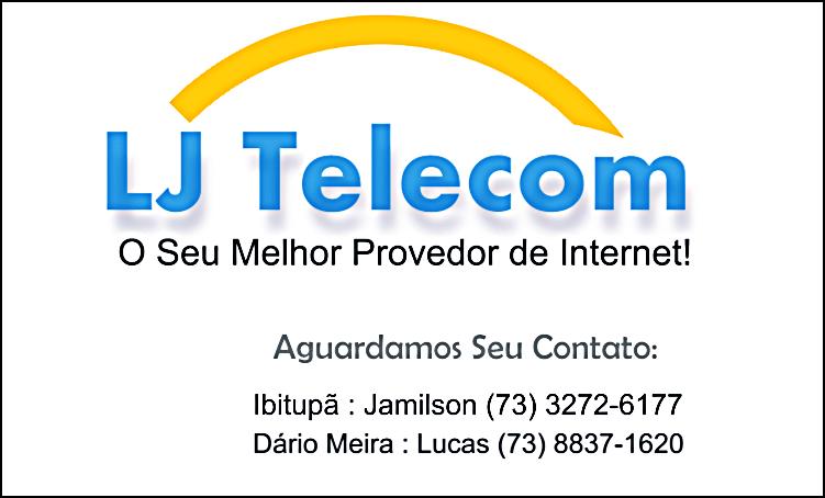 LJ Telecom