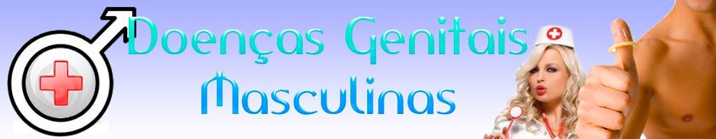 Doenças Genitais Masculina