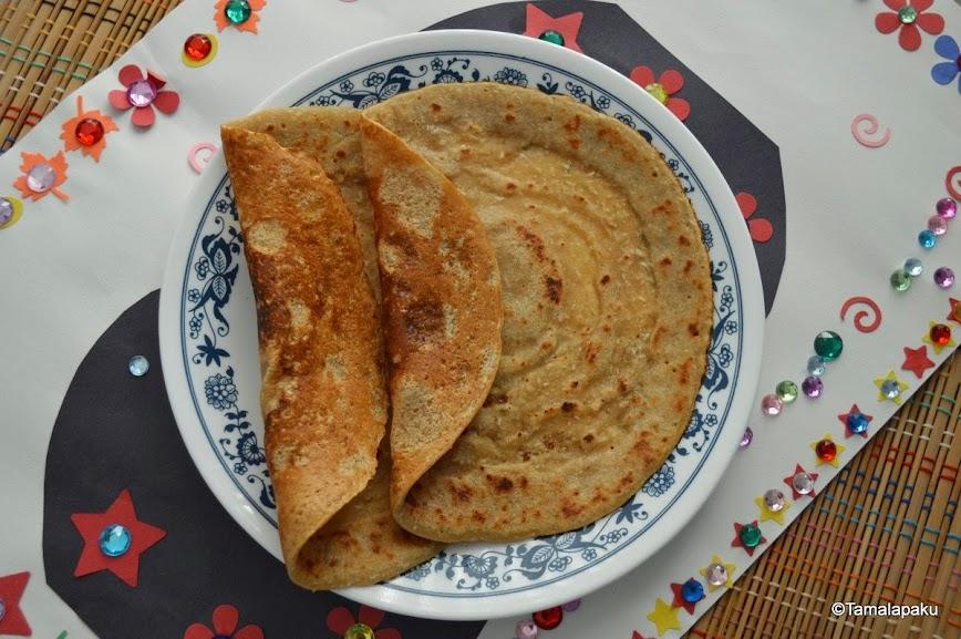 Atta Chakuli