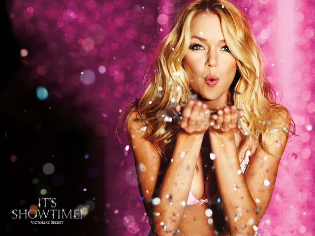 Victoria's Secret Wallpapers