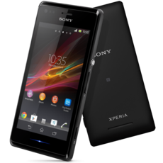 Sony Officially Unveils Xperia M Android Jelly Bean Smartphone
