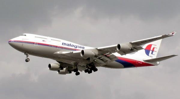 Cerita Aneh Jelang Tragedi MH17 dari Keluarga Supartini