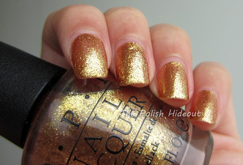 Opi Goldeneye The Polish Hideout: OP...