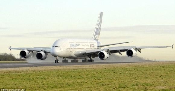طائرة الأمير الوليد بن طلال