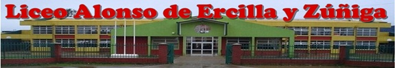 Liceo Alonso de Ercilla