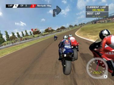 Download Free Motogp Ultimate Racing Technology Game Full Version