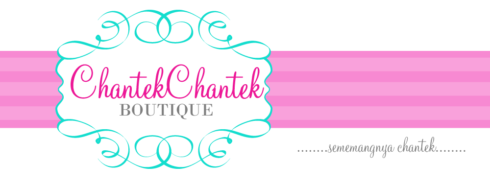Chantek Chantek Boutique