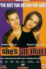 Watch She's All That 1999 Megavideo Movie Online