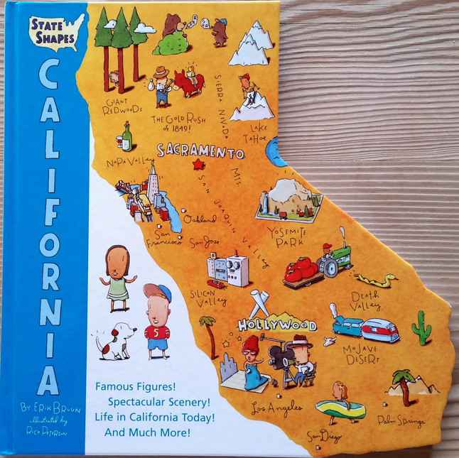 5 Books Every 4th Grade Teacher in CA Should Have
