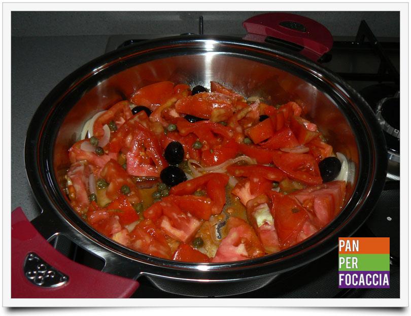 gallinella di mare in umido - Come Cucinare Filetti Di Gallinella