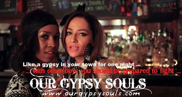 OUR GYPSY SOULS