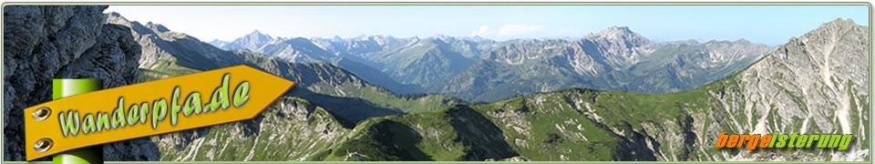 Wanderpfa.de en blog