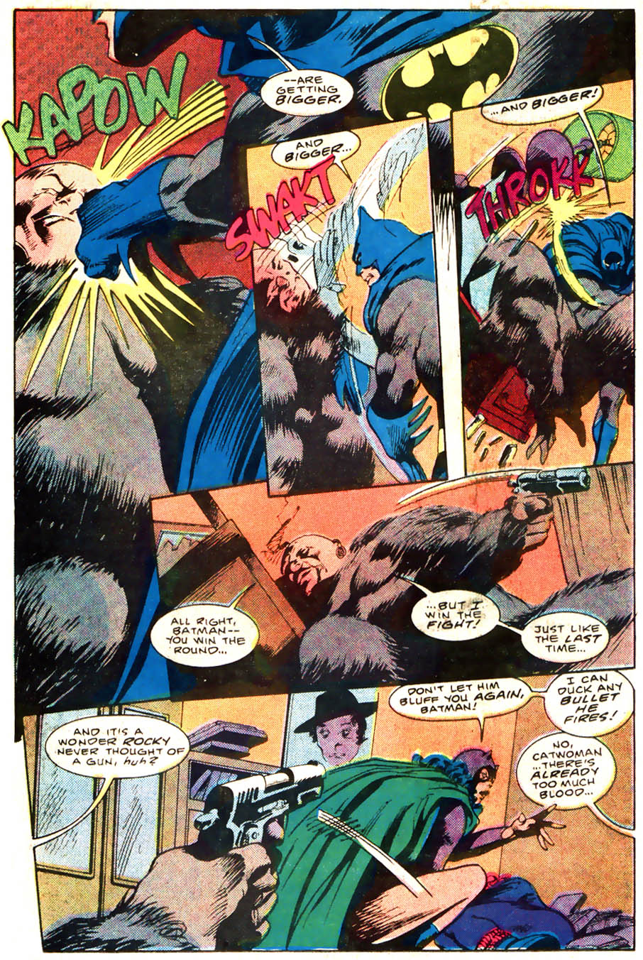Detective Comics (1937) Issue #562 Page 15