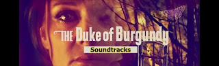 the duke of burgundy soundtracks-burgonya duku muzikleri