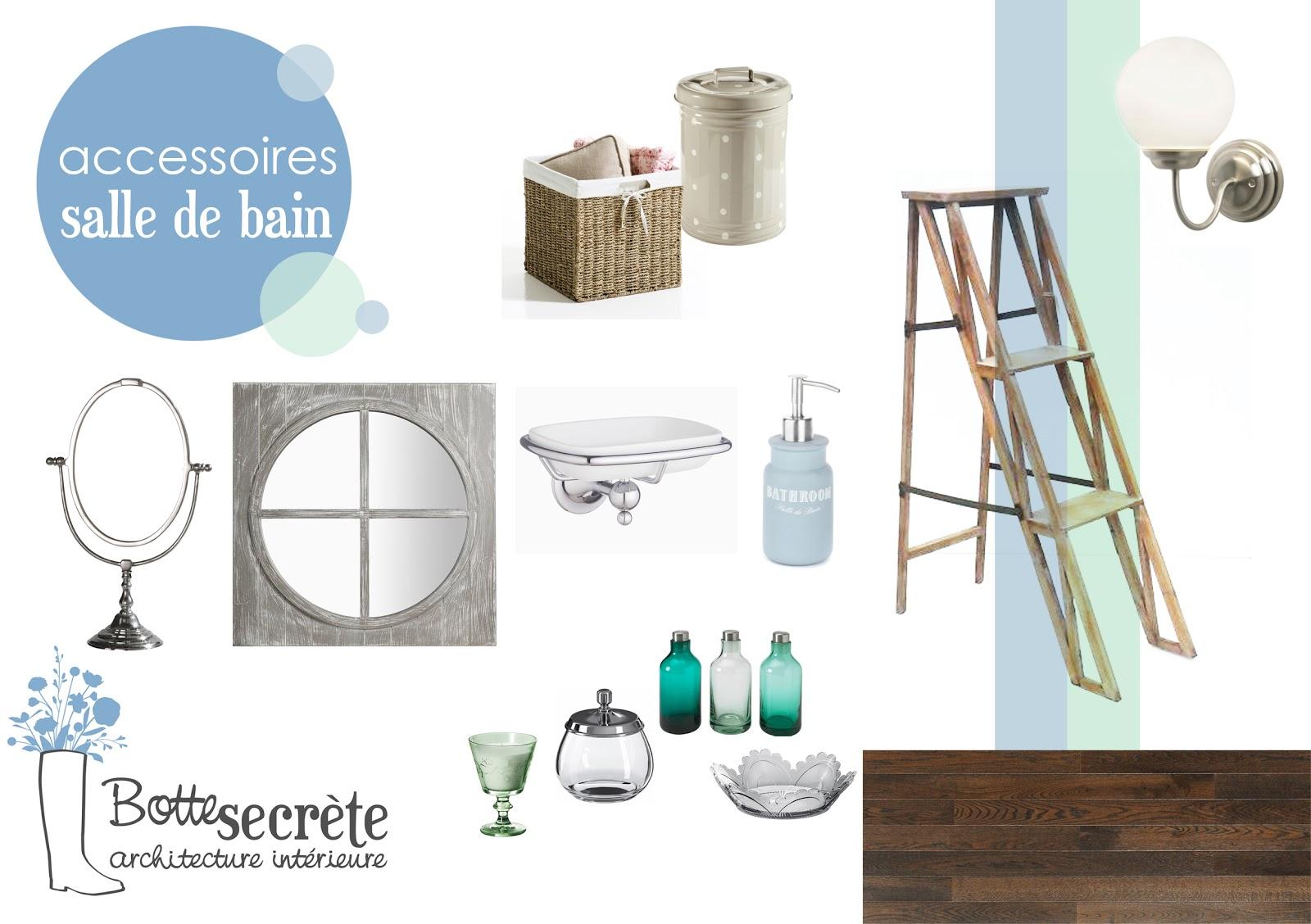 La botte secr te salle de bain - Salle de bain maison du monde ...