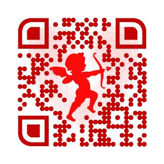 Cupid QR Code