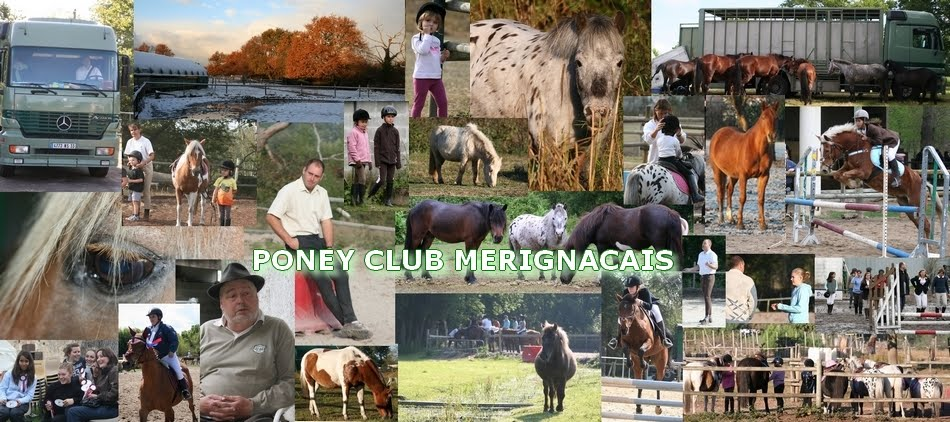 Poney Club Merignacais