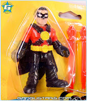 Super Friends Red Robin dc comics Fisher-Price imaginext super heroes イマジネックスト アメコミ