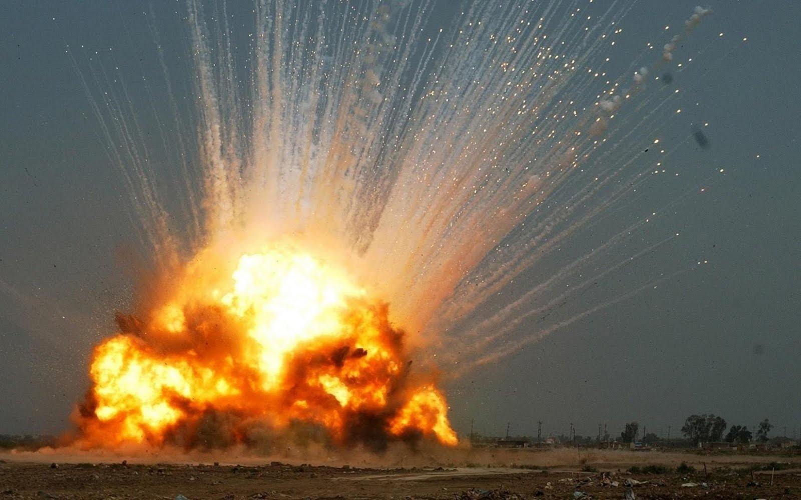INTelligence: A new kind of missile makes for even bigger explosions