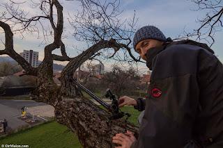 Constantin Gabor Varavon Camera Slider