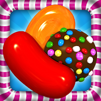 Candy crushing goodness! | Pwn Zwn