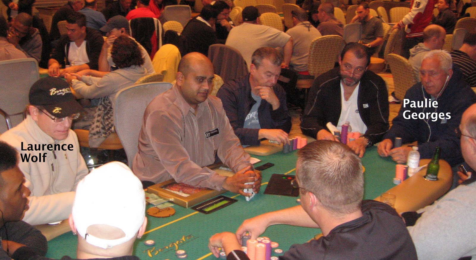 Borgata Spring Poker Open 2013 04 19 13