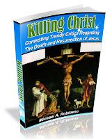 book on atonement cross killing christ