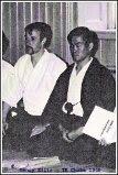 Letter - K Chiba Shihan - <em>to</em> - Henry Ellis