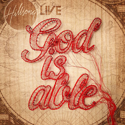 Hillsong+Live+  +God+Is+Able Hillsong LIVE    God Is Able (Work Tapes) (2011)