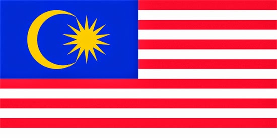 Ekspedisi Berbasikal Kayuhan 1Media 1Malaysia