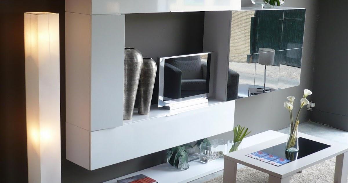 Muebles modernos ideas designs of home and garden - Muebles vintage modernos ...