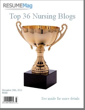 Top Nursing Resume Writers