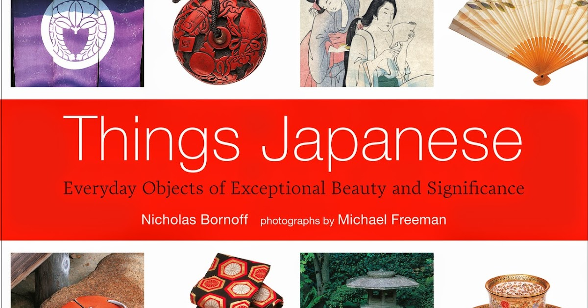 1000 Things About Japan Japanese A Book Review And Contest