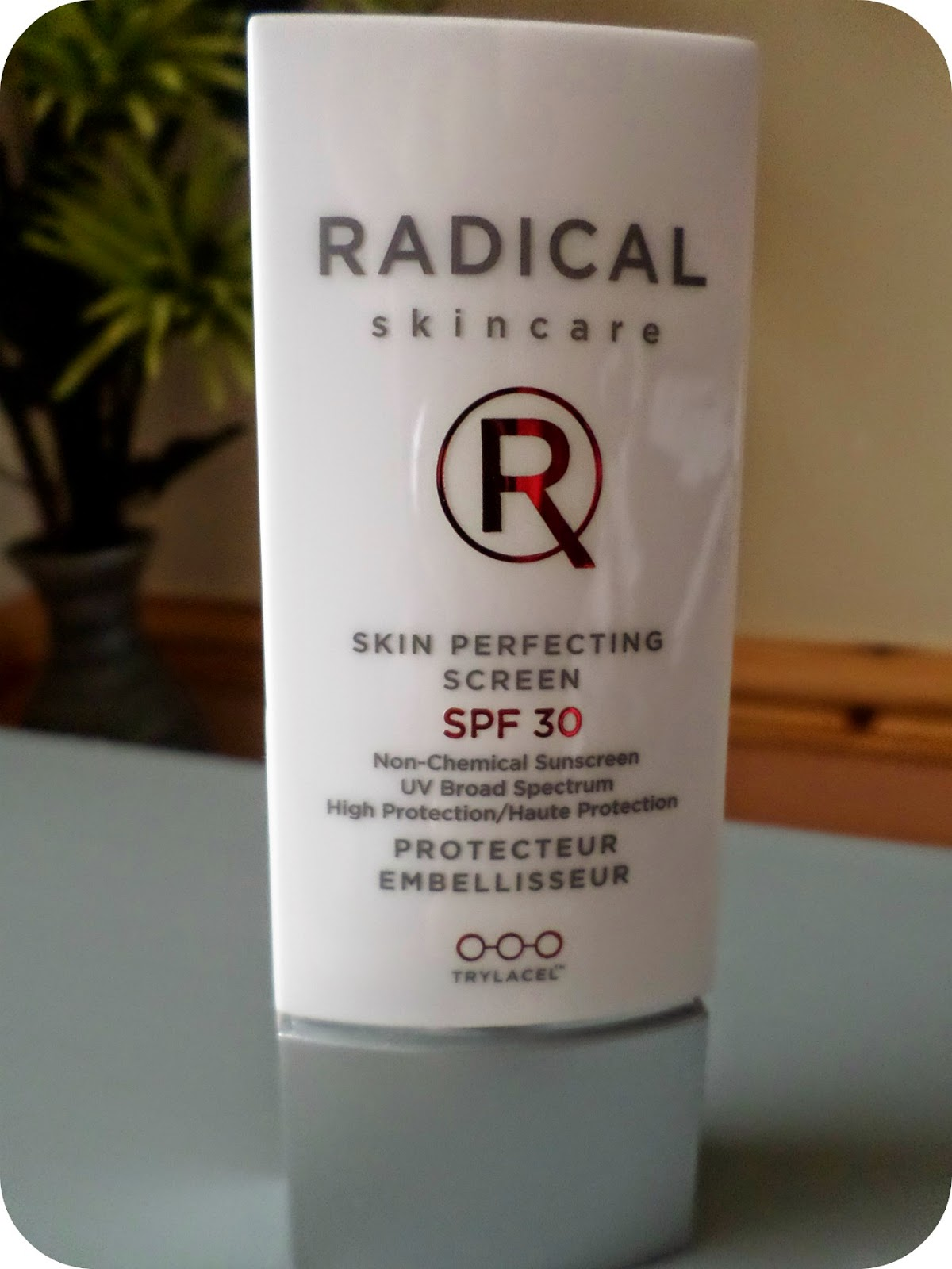 Skin Perfecting Screen