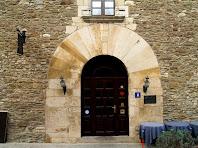 Portal de Can Xarina