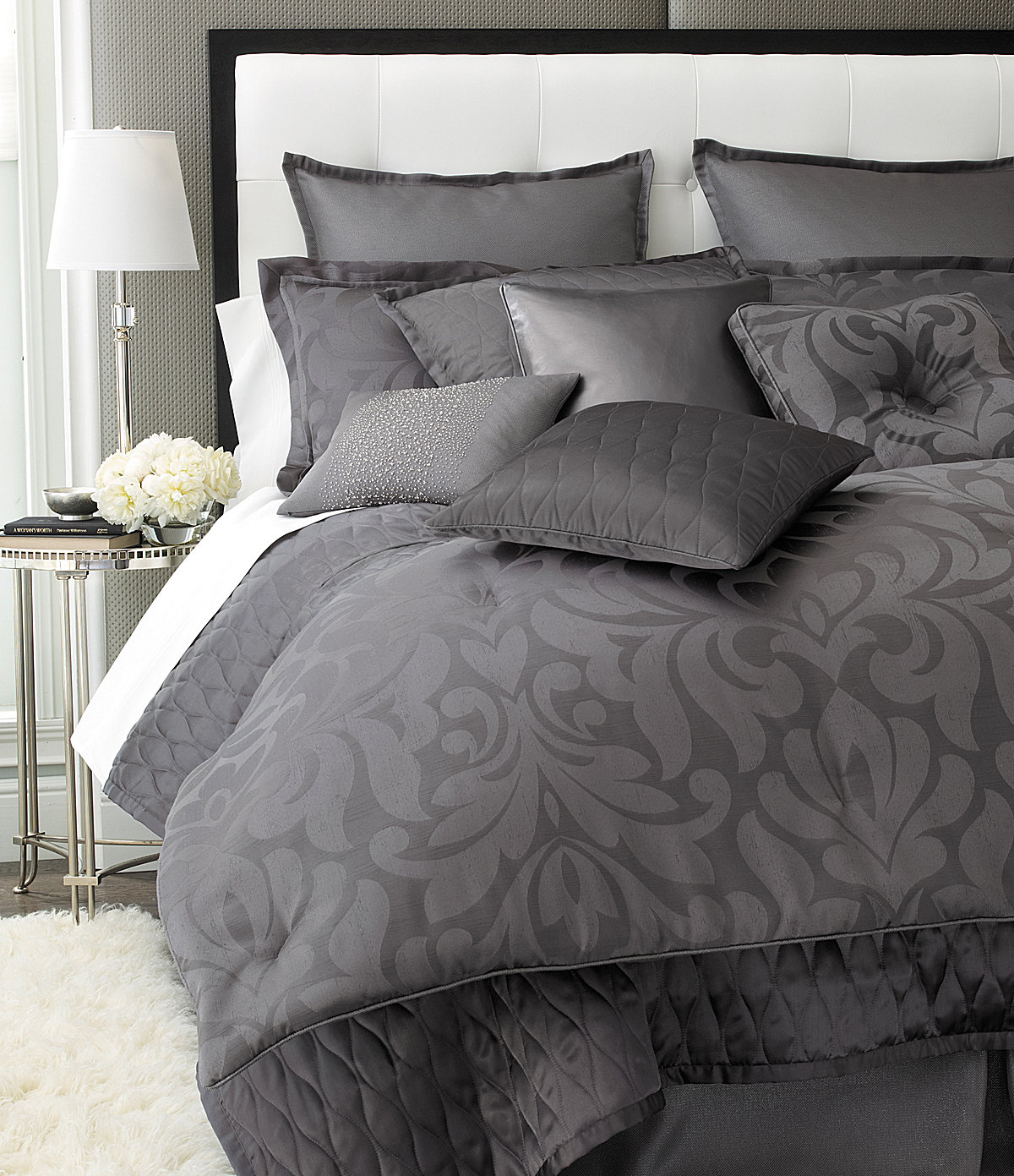 2013 Candice Olson Bedding Collection from Dillard's | Modern ...