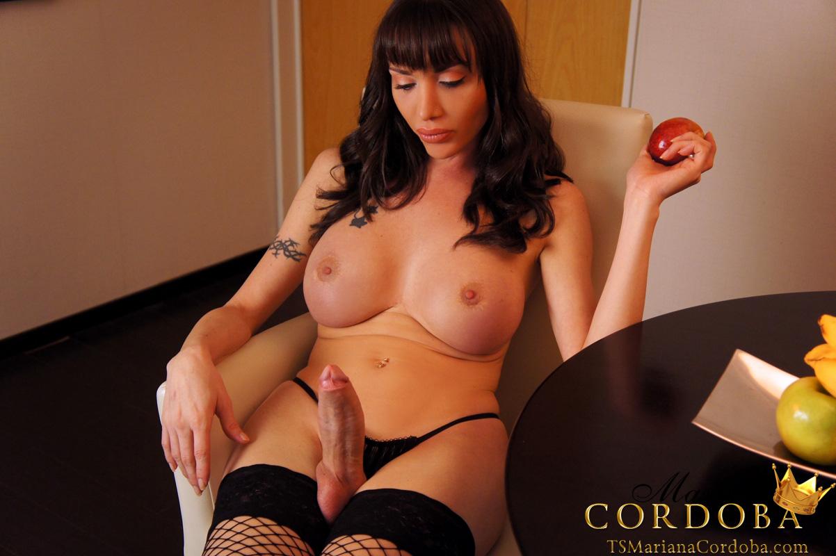 Порно транса марианна кордоба фото 797-15