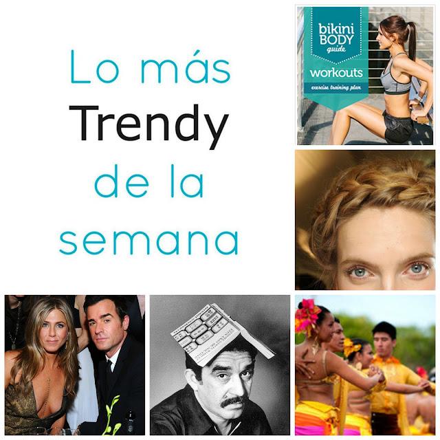 lo mas trendy Esencia Trendy Stylist Asesora de Imagen fitness celebs book gastro ocio