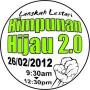 ANTI LYNAS.KUANTAN