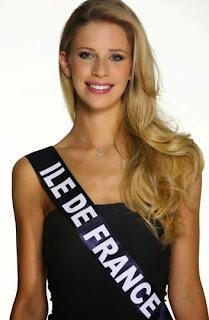 Miss Ile de france 2014