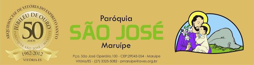 Paróquia São José - Vitória