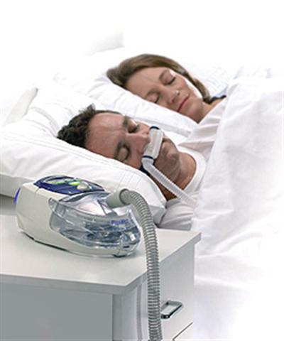 sleep breathing machine