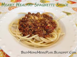 how to make good spaghetti without sauce