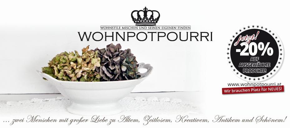 Wohnpotpourri
