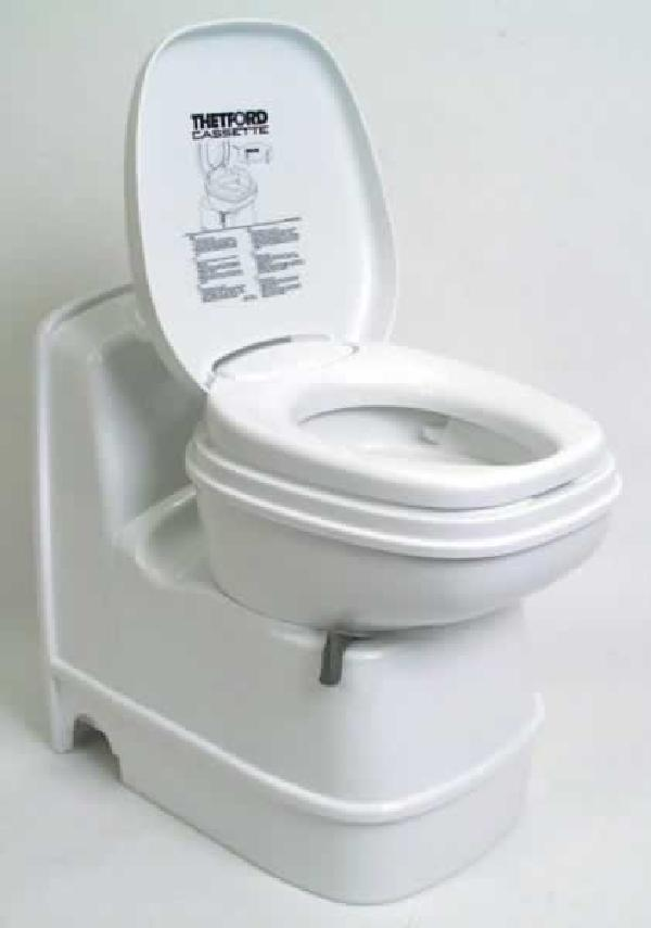 cassette toilets page 2 equipment canal world. Black Bedroom Furniture Sets. Home Design Ideas